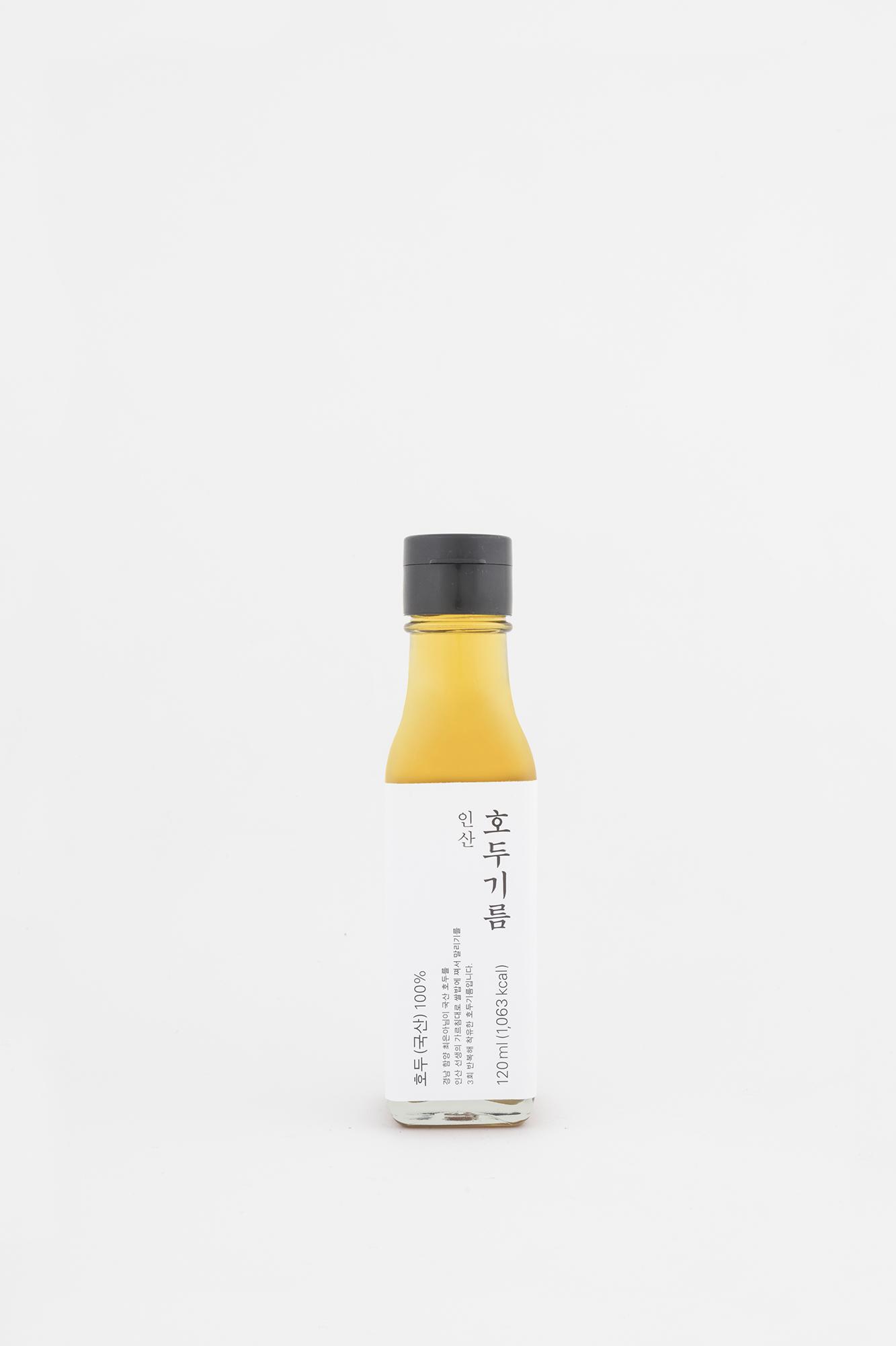 인산 호두기름